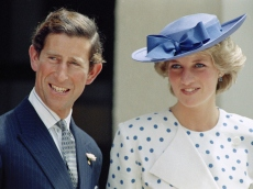 These Prince Charles & Princess Diana Photos Capture Their 15-Year Marriage