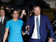 Meghan Markle's Own Memoir May Be Following Prince Harry's