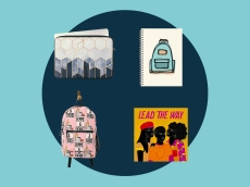We Just Discovered the Ultimate Site for Buying Cool College School Supplies