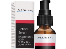 This $20 Retinol Serum on Amazon Fights Signs of Aging & Acne