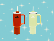 Stanley's Bright New Quencher Colors Are the Ultimate Summer Accessories