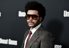 The Weeknd Reveals How Becoming a Dad May Influence His Career