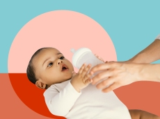 How to Choose the Right Formula for Your Baby, According to Experts