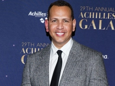Alex Rodriguez & Melanie Collins Keep Everyone Guessing About Their 'Just Friends' Status
