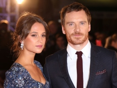 Michael Fassbender & Alicia Vikander Quietly Confirmed They Welcomed Their First Child Together
