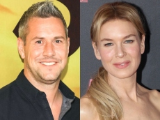 Ant Anstead's Privacy Concerns About Renée Zellweger Seem to Be Fading With This Intimate New Photo