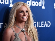 Britney Spears Is Showing Off Her Sexiest Target Bikinis Ahead of Her 40th Birthday