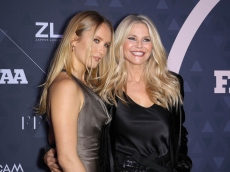 Christie Brinkley's Daughter Sailor Brinkley-Cook Is Actually Her Mom's Twin in These Gorgeous New Photos