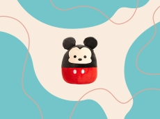 Nordstrom's Disney Pop-Up Includes Mickey and Minnie Mouse Squishmallows — Get One Before They Sell Out!