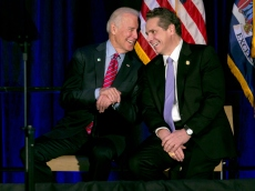 President Joe Biden Draws the Line on Friendship with Governor Andrew Cuomo, Calls for His Resignation