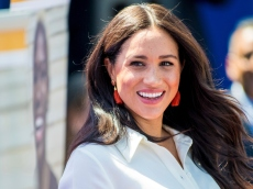 Meghan Markle Reportedly Throwing a 'Low-Key' 40th Birthday with an Oprah Winfrey Touch