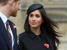 Meghan Markle's Birthday Wishes From the Royal Family Are Missing One Meaningful Gesture