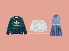 Zappos Has Way More Than Shoes—Shop These Unbeatable Deals on Cute Back-to-School Clothing for Kids