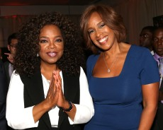 Oprah Rejected This Potential Grandparent Nickname for Gayle King