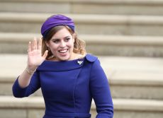 Princess Beatrice May Buck Tradition in Naming Her New Daughter