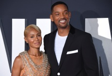 Will Smith Reveals The Argument With Jada Pinkett Smith That Once Left Daughter Willow In Tears