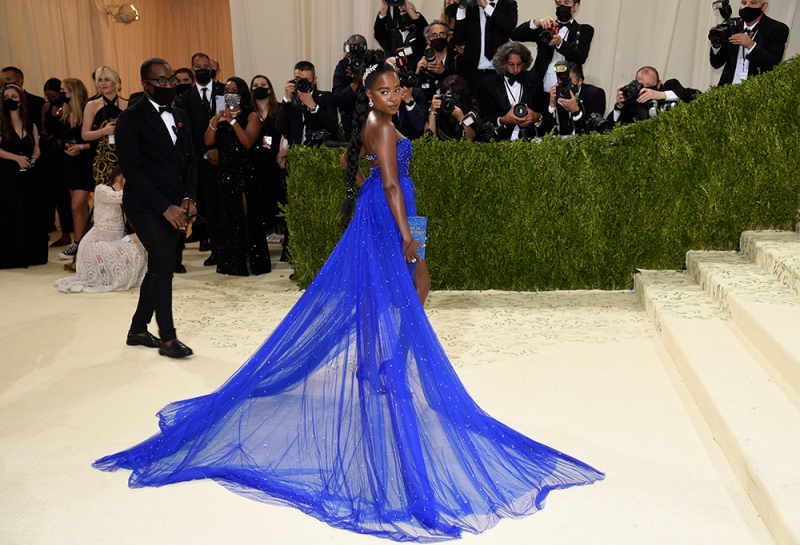 Best Dressed at the 2021 Met Gala: Photos – SheKnows