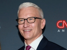Anderson Cooper's Smart Money Strategy to Keep Son Wyatt 'Motivated' to Earn His Own Fortune