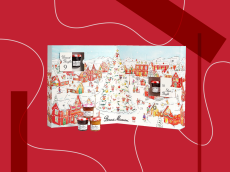 Bonne Maman's Advent Calendar Is Somehow In Stock (& On Sale!) at This Secret Store, So Get It Before It Sells Out