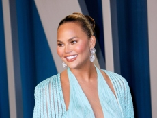Chrissy Teigen Says Explaining the Loss of Baby Jack to Her Children 'Took a Lot of Therapy'