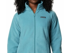 Amazon Has a Columbia Fleece Jacket for 33% Off That You'll Be Wearing All Season