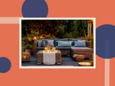 13 Products to Cozy Up Your Outdoor Space This Fall