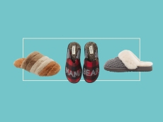 The Cozy Slippers You'll Want to Wear All Season Long