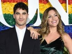 Darren Criss, Eve, & More Celebrity Pregnancies of 2021