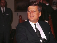 JFK Also Had an Affair With an Aide & Her Story Sounds So Similar to Monica Lewinsky's Time With Bill Clinton
