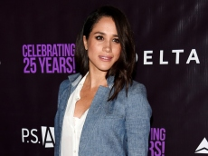 Meghan Markle's Visit to Harlem School Was an Emotional Experience for Some Students