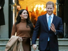 Prince Harry & Meghan Markle Are Taking Their First Trip Together Since Lilibet Was Born