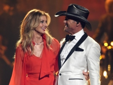 Tim McGraw Can't Get Over How Sexy Faith Hill Is in This Clip He Shared For Her Birthday