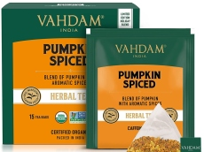 This Oprah-Loved Tea Brand Has a Delicious Pumpkin Spice Flavor You Need for Fall