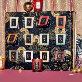 voluspa candle advent calendar