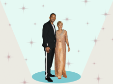 Will Smith & Jada Pinkett Smith's Best Parenting Quotes