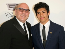 Willie Garson's Son Shared a Heartbreaking Look at How Much His Dad's Love Meant to Him