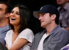 Mila Kunis Reveals Her One 'Parenting Fail' That Disappointed Husband Ashton Kutcher