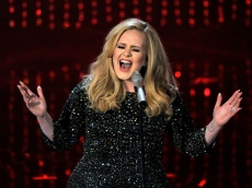 Adele's Return to Hollywood Just Took a Page Out of Meghan Markle's Playbook