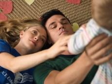 Amanda Seyfried Credits Her Antidepressant With Saving Her From Postpartum Depression