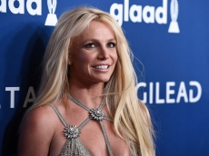 Britney Spears' Latest Instagram Post Has Us Wondering If Battles With Her Family Stop At Her Conservatorship