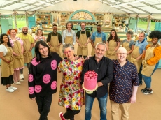 'The Great British Baking Show' Ultimate Gift Guide Has Everything For the Star Baker In You Life