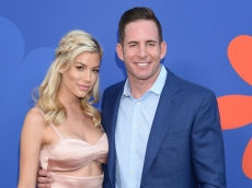 Tarek El Moussa & Heather Rae Young's Dreamy Wedding Was Reminiscent of Old Hollywood Glamour