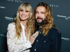 Heidi Klum's Steamy Date Night Preparations Include a Sultry Half-Naked Dance