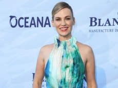 January Jones' 10-Year-Old Son Xander Dane Made Rare Red Carpet Appearance With His Mom