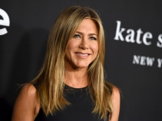 Jennifer Aniston Shares Iconic Hair Moments From Her Career with Throwback Photos