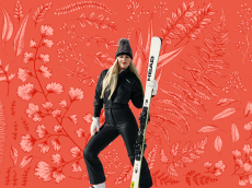 Retirement Isn't Slowing Down Olympic Ski Champ Lindsey Vonn One Bit