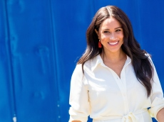 Meghan Markle Loves This Tinted Moisturizer & It's On Sale — But Only This Weekend