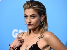 Michael Jackson's Daughter Paris Jackson Documented a Nearly-Naked Full Moon Ritual