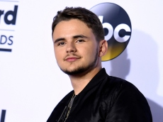 Michael Jackson's Son Prince Jackson Remembers Halloween as Rare Family Time With His Famous Dad