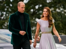 Prince William & Kate Middleton Are Reportedly Planning a Trip to America Next Year